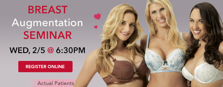 8/7 Breast Augmentation Seminar